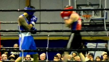 boxe pilastro 5-02