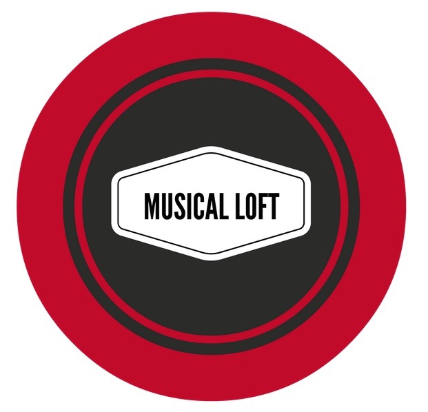 LOGO Musical LOFT