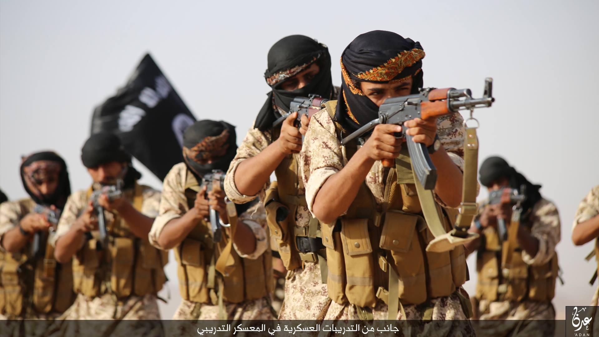 ISIS: morte di uno Stato mai nato? > Lunedì 8 febbraio 2016