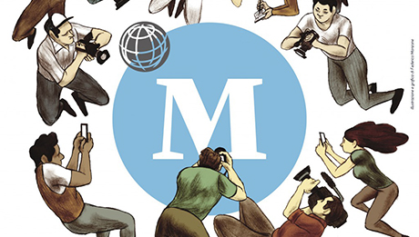 MONDOVISIONI – Internazionale's Documentaries > February / April 2016