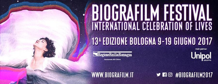 Proiezioni BIOGRAFILM FESTIVAL @ CINEMA EUROPA powered by Kinodromo