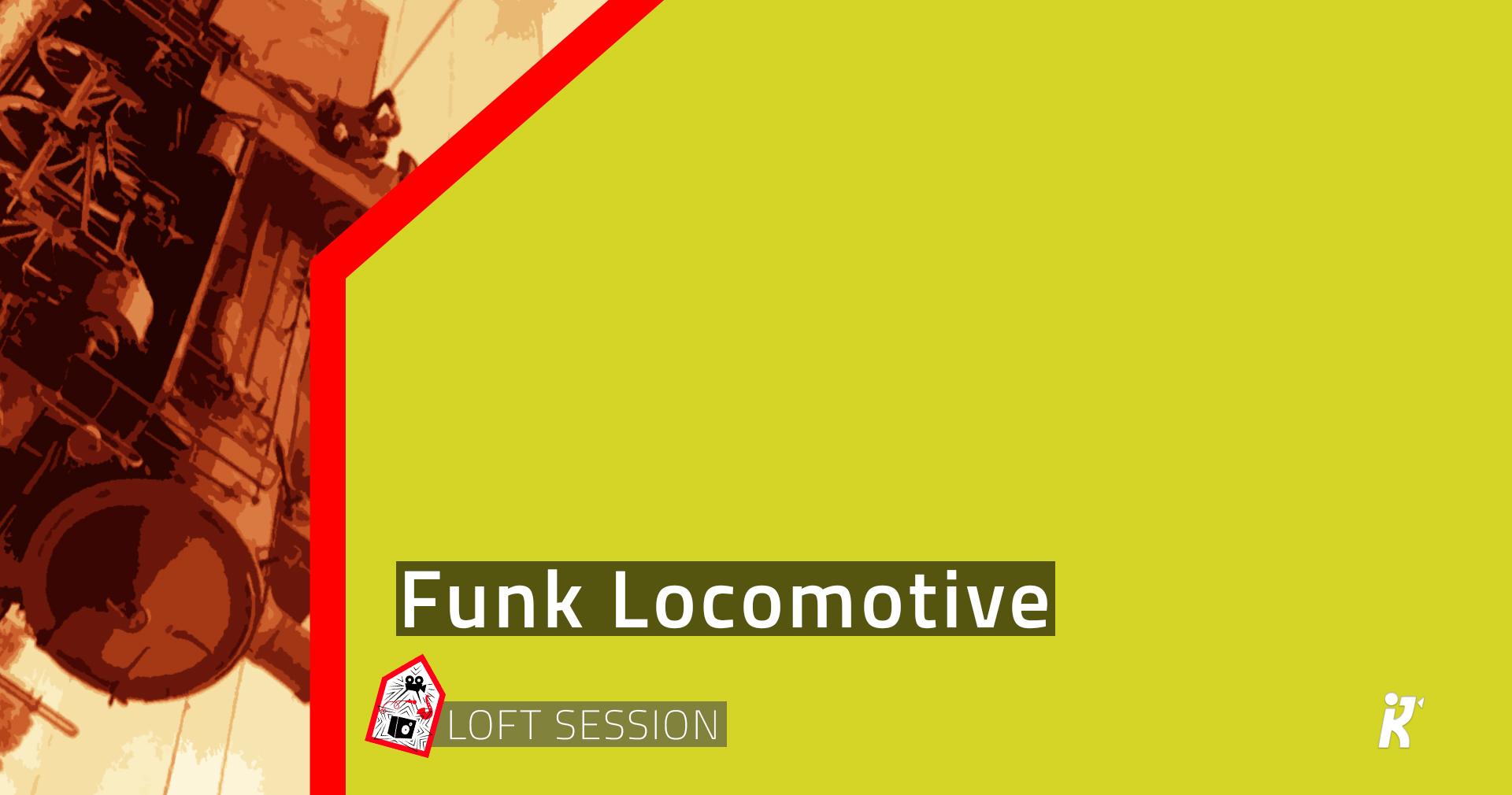 LOFT Session – il Giovedì di musica visionaria – Dicembre