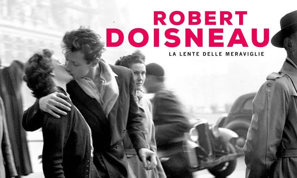 Robert Doisneau: la lente delle meraviglie – Lunedì 21 maggio
