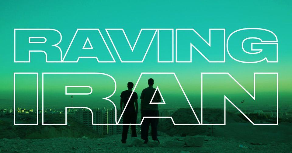 Kino Beats • Raving Iran