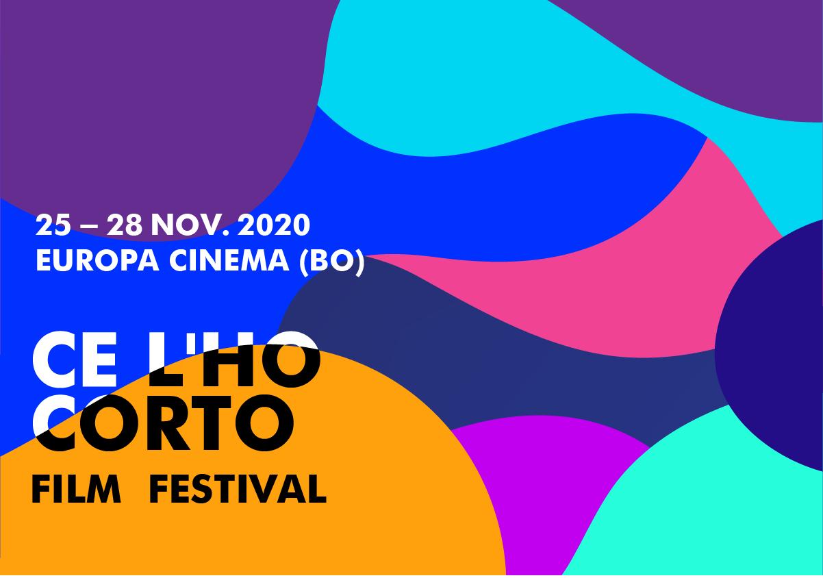 La selezione ufficiale di Ce l'ho Corto Film Festival 2020