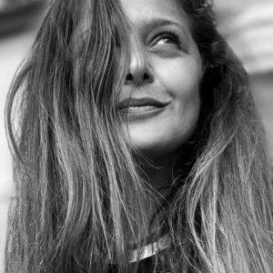 Silvia Pizzo